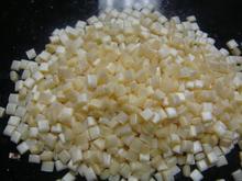 Reforçado PPO PPO + fibra de vidro PPO resina para componentes eletrônicos