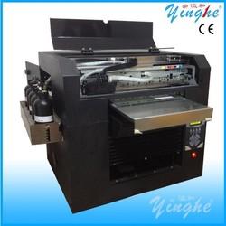 new design digital leather bag printing machine