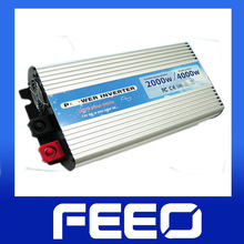 RoHS Pure Sine Wave 24v DC To 220v AC 10000W Single Phase Inverter