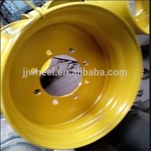 Di alta qualità colore brillante cerchi ruota del camion 22,5