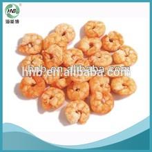 Wholesale export to australia frozen dried shrimp for instant noodle