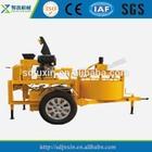 M7MI hydraform block making machine/mobile brick machine/Block Machinery