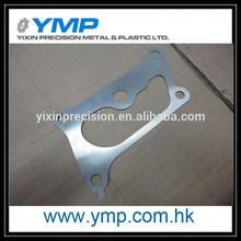 OEM custom high precision cnc machining cnc custom made parts car sheet metal parts metal stamping