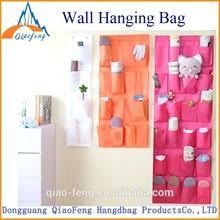 Dongguan useful jumbo storage bags/hanging storage bag