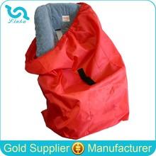 Custom Durable Nylon Gate Check Bag for Car Seats,Car Seat Cover Travel Bag
