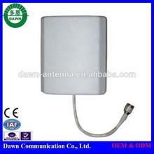 High Gain LTE 4G 698-2700MHz 5/7dBi Directional Panel Antenna
