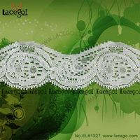 ladies suits lace design/lace material/fancy lace