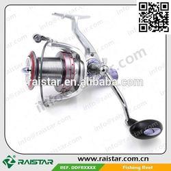 1030DDFR series 6000 to 11000 aluminum spool bait casting fishing reel fishing reel handle knob