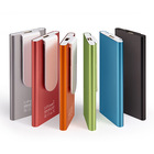 Aluminum high quality power bank for samsung galaxy note