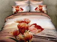 hypoallerfenic best selling silk comforter for all seasons