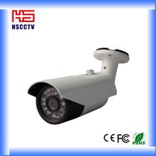 Long Range 40M IR Night Vision Cctv Bullet Waterproof Camera Case
