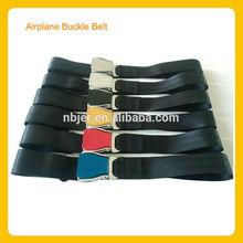 Airplane Buckle Fashion Belt