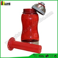500ml ice stick water container