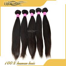 Made In Vietnam 100% Unprocessed Queen Virgin Alibaba Express Brazilian Hair