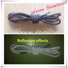 Reflective sports shoelace 3m shoe laces cute shoelaces