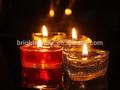 gel de cera de la vela al por mayor