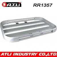 Atli new design pratical luggage carrier RR1357 basket carrier