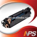 Venta caliente cartucho de toner compatible para hp ce285a con chip& opc nuevo