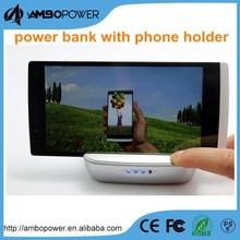 6000mah harga power bank power pack for ipad