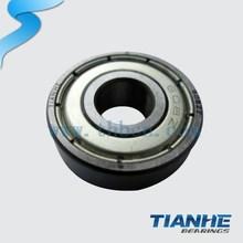 605 zz 605 2rs shower door bearings 606 zz mini ball bearings