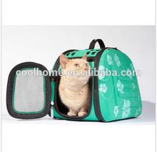 Pet House Cat House Transporter Dog Carriers Pet Bag Cat Vehicle Pet Basket New