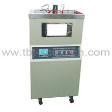 Distillation and cooling methods Petroleum Bitumen Wax Content Analyzer