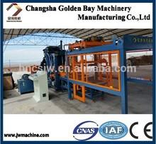 interlock paver making machinery, vibrating table concrete for paver, concrete block machine for produce block