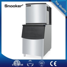 CE Certification and New Condition Pellet Ice Maker