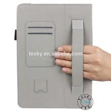 fancy case for ipad air 2 wallet design tablet case