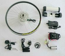 250W750W/1000W electric bicycle conversion kit, e-car. mountain bike kit