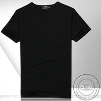 garment dyed wholesale fabric physical training t shirt