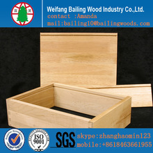 Furniture grade finger joint board / pine board