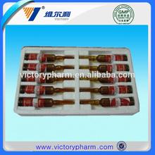 de sodio metamizol veterianry de inyección de la medicina