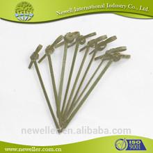 2014 High quality 2014 toothpicks high quality plastic dental toothpicks
