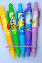 Shenzhen Yabin Professional Supply Wholesale Promotional Pen