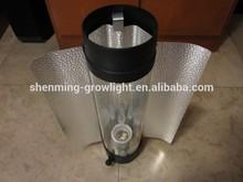 5 inch hydroponic lights/grow light cool tube reflector