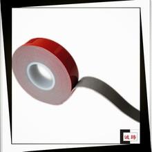 Permanent bonding acrylic adhesive double sided foam vhb tape