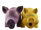 Sweet hot sale wholesale animal sound plush dog toy