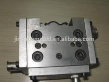 plastic corner board/plastic corner cover mould/vacuum forming mold
