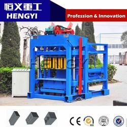 QT4-26 second hand paver block machine