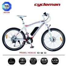 700W off road 26 inch MTB electric bike