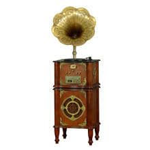 classic style home decorative art and craft antique phonograph