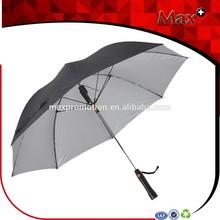 Creative sun umbrella/advertising umbrella/golf umbrella with fan