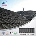 Nueva materiales de construcción de edificios / accesorios para techo de metal azulejos
