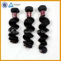 """Style romance curl cheap remy Brazilian hair weaving 3 bundles/lot 12"""" 14"""" 16"""" wholesale online shopping"""