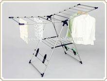 towel display rack balcony clothes hanger