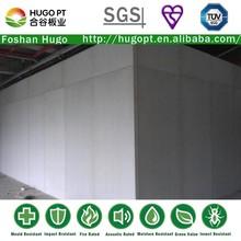 Fireproof Economic Partition Wall Panel Calcium Magnesium Silicate