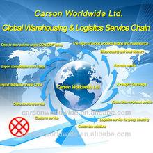 Sea freight forwarder Sea shipping China to HELSINBORG