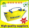 Excellent quality new coming high quality non-woven light blue bag