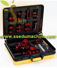Mechanical Transmission Experiment Box Educational Equipment Teaching Material Physical Lab supplies